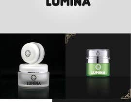 #23 for Design visial identity for a skincare product brand by rufom