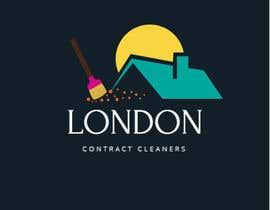 #78 for Design a Logo for a London Contract Cleaning Company by versus20