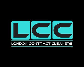 #77 for Design a Logo for a London Contract Cleaning Company by sajuahammed05