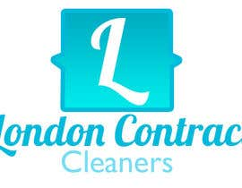 #52 for Design a Logo for a London Contract Cleaning Company by vihutobe