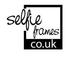 #129 for Design a Logo for selfieframes.co.uk by saba71722