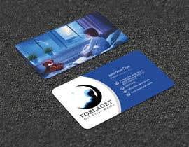 Nro 1 kilpailuun business letter and card design käyttäjältä joney2428