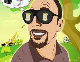 #23 for Fun Self Portrait by shashanksaini203