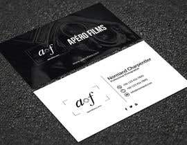 #84 for Design some Business Cards by mehfuz780