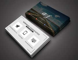 #153 for Design some Business Cards by RohanPro