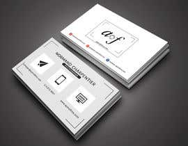#154 for Design some Business Cards by RohanPro