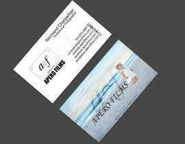 #123 for Design some Business Cards by Yeasin32