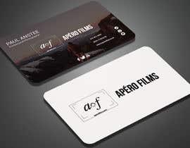 #32 for Design some Business Cards by salmanhossaincti