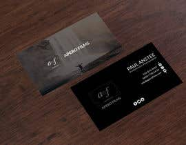 #147 for Design some Business Cards by Mukul703