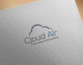 #87 for Design a Logo for Cloud Air by ATIK88