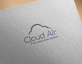 nº 87 pour Design a Logo for Cloud Air par ATIK88