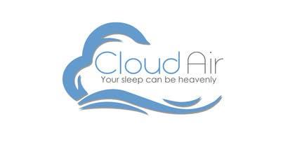 #95 for Design a Logo for Cloud Air by carlosluisalvar