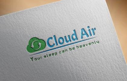 #42 for Design a Logo for Cloud Air by Kamrulhasan98k
