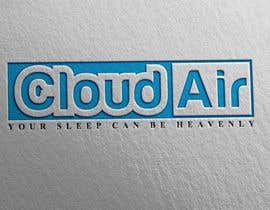 #40 for Design a Logo for Cloud Air by lucifermammon06