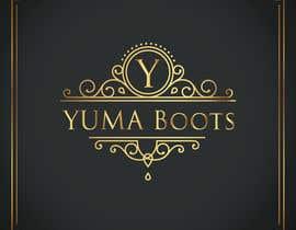 #16 for Diseña el Logotipo de mi marca de Botas - Design the logo for my boots brand by arazyak