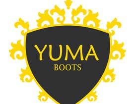 nº 66 pour Diseña el Logotipo de mi marca de Botas - Design the logo for my boots brand par soffis