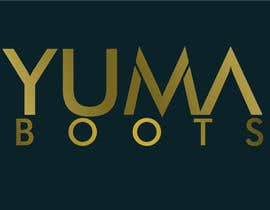 #45 for Diseña el Logotipo de mi marca de Botas - Design the logo for my boots brand by CiroDavid