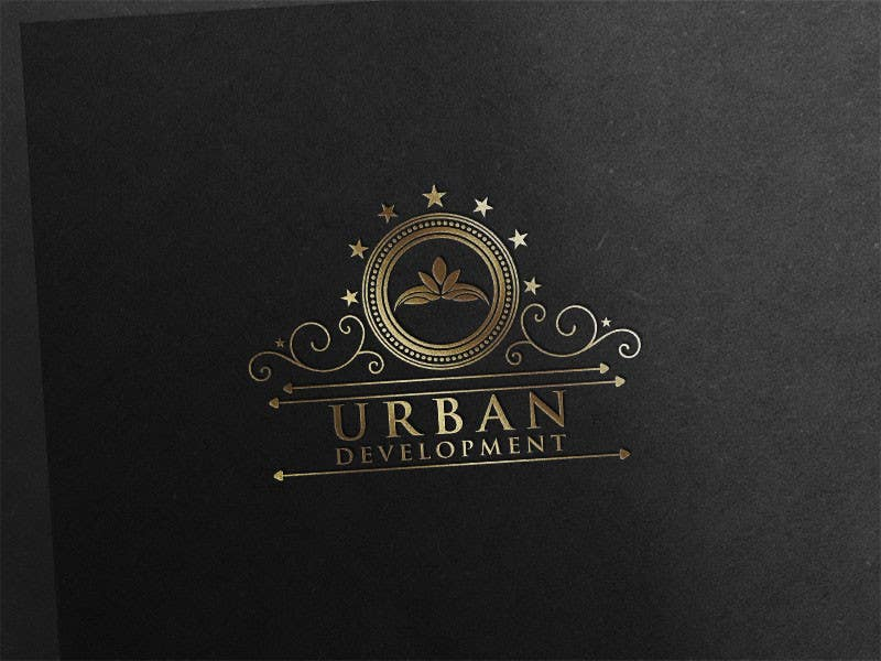 Proposition n°174 du concours Desing a logo and a brochure for a luxury development