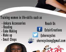 #3 for FLyer design for women empowerment by collinsjessica12