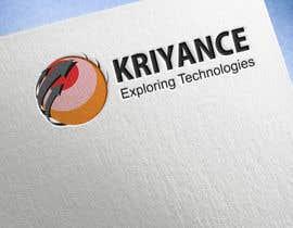 #32 para Design a Logo for kriyance por Jackie2110