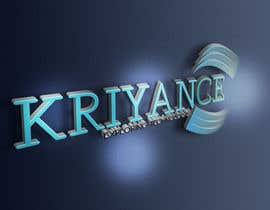 #43 para Design a Logo for kriyance por soumalyade