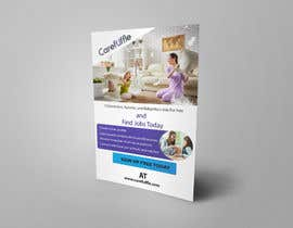 nº 9 pour Design a Flyer for a website par kamalhossain988