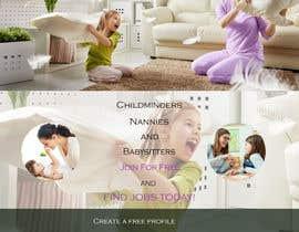 Nro 7 kilpailuun Design a Flyer for a website käyttäjältä nahidnatore