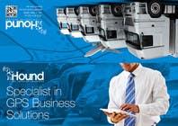 Graphic Design Konkurrenceindlæg #27 for Design a Brochure for iHound