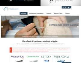 nº 1347 pour Logo Design - Refresh for a pharmaceutical distributor par enes2707