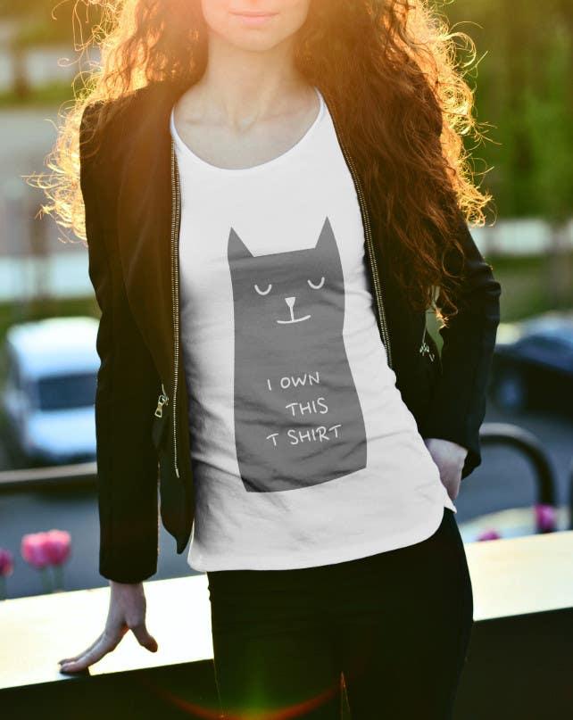 Proposition n°4 du concours Design a T-Shirt