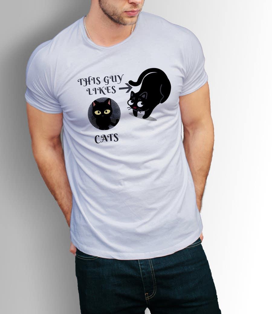 Proposition n°93 du concours Design a T-Shirt