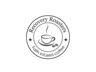 #33 for Logo. Recovery roasters by jetsetter8