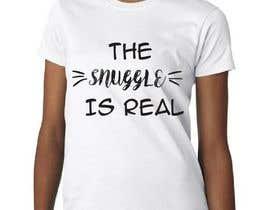 nº 23 pour Design a T-Shirt par SparkEva