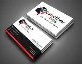 nº 2 pour Business Card Layout par sanjoypl15