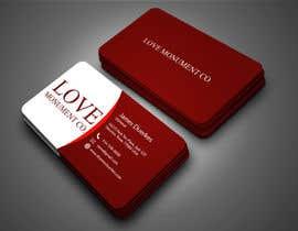 nº 10 pour Business Card Layout par sanjoypl15