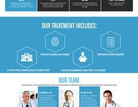 #14 for Design Homepage design for my website by tania1kushniruk
