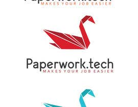 nº 33 pour Create a logo for my company par MarboG