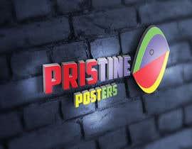nº 4 pour Logo for a print / poster company par LOGOWORLD7788