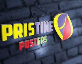 nº 6 pour Logo for a print / poster company par LOGOWORLD7788