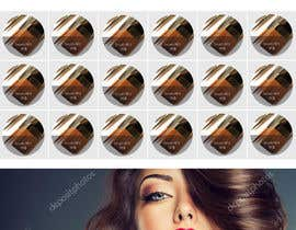 nº 51 pour Glam Makeup Website par DannicStudio