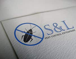 Nro 7 kilpailuun Design a Logo For Pest Control Company käyttäjältä gdalif99