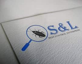 Nro 9 kilpailuun Design a Logo For Pest Control Company käyttäjältä gdalif99