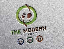 #321 for Foodie Logo Design by umerfaroq19