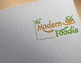 #332 for Foodie Logo Design by mdhasan27