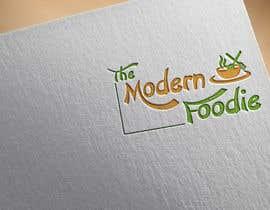 nº 332 pour Foodie Logo Design par mdhasan27