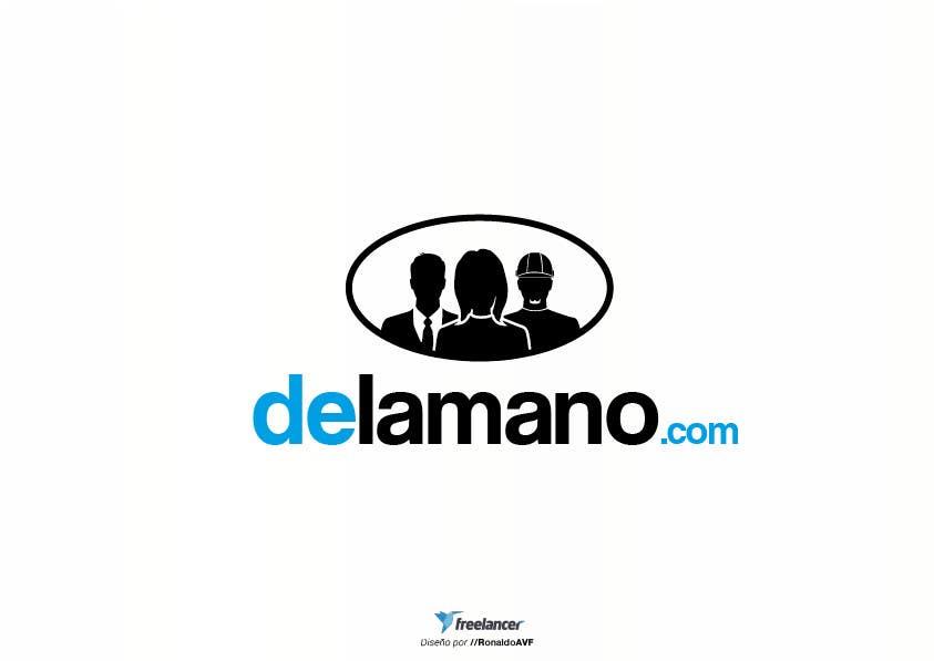 Proposition n°118 du concours Diseñar un logotipo para un portal web / Design a logo