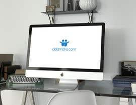 #154 для Diseñar un logotipo para un portal web / Design a logo от creartegrafica