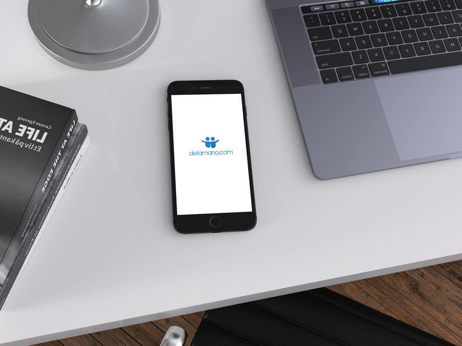 Proposition n°155 du concours Diseñar un logotipo para un portal web / Design a logo