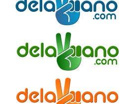 #158 para Diseñar un logotipo para un portal web / Design a logo de carolinacoronel3