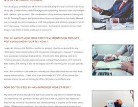 #13 for Design an HTML-responsive Company Newsletter by LynchpinTech